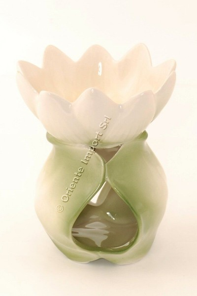 ESSENCE OIL BURNERS D-NF07 - Oriente Import S.r.l.