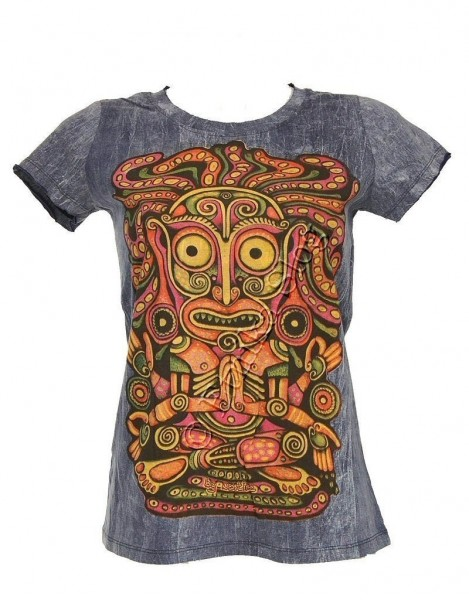 T-SHIRT WOMEN'S COTTON - NOTIME AB-THM25-15 - Oriente Import S.r.l.