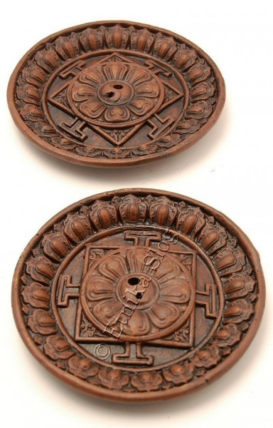 TIBETAN INCENSE AND INCENSE HOLDERS PI-TIB30 - Etnika Slog d.o.o.