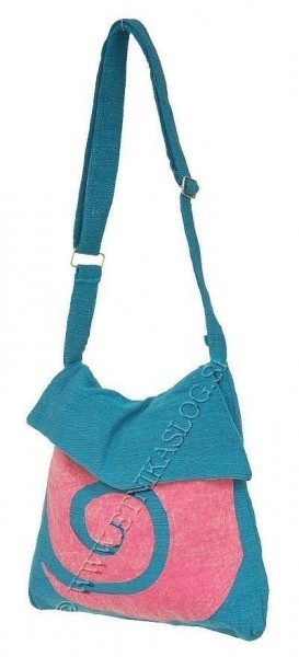 LARGE SHOULDER BAGS BS-IN12 - Oriente Import S.r.l.