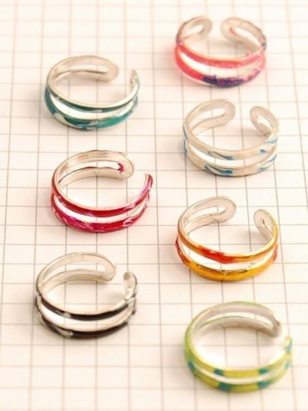 TOE RINGS ARG-APC01 - Oriente Import S.r.l.