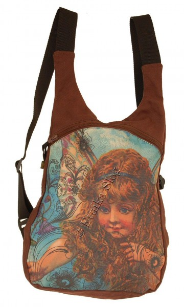 BACKPACKS BS-CK01-2 - Oriente Import S.r.l.