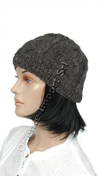 WINTER HATS AB-BL18-01 - Oriente Import S.r.l.