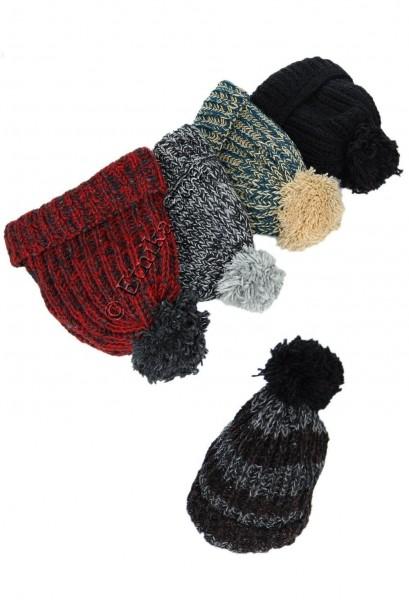 WINTER HATS AB-BL37 - com Etnika Slog d.o.o.