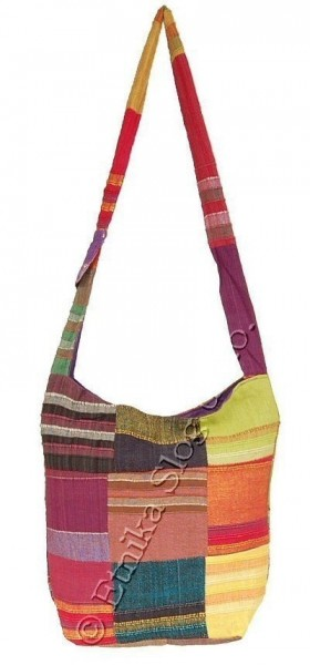 LARGE SHOULDER BAGS BS-RG02-01 - Oriente Import S.r.l.