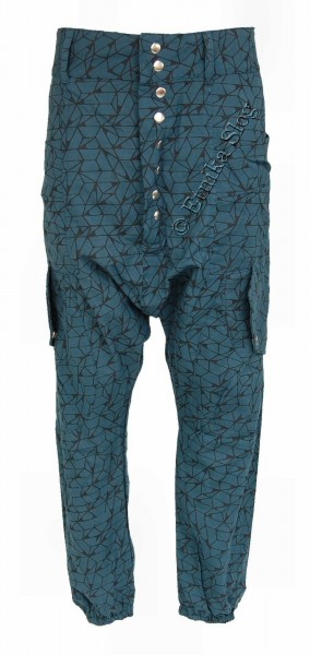 COTTON TROUSERS AB-BSP10 - Oriente Import S.r.l.