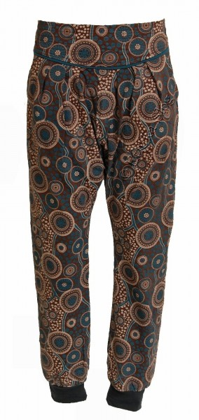 COTTON TROUSERS AB-BSP14 - Oriente Import S.r.l.
