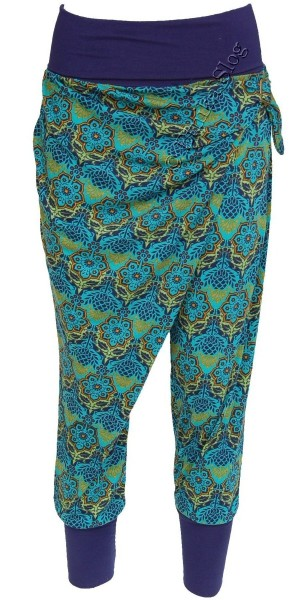 COTTON AND ELASTANE TROUSERS AB-MRP054CO - Oriente Import S.r.l.