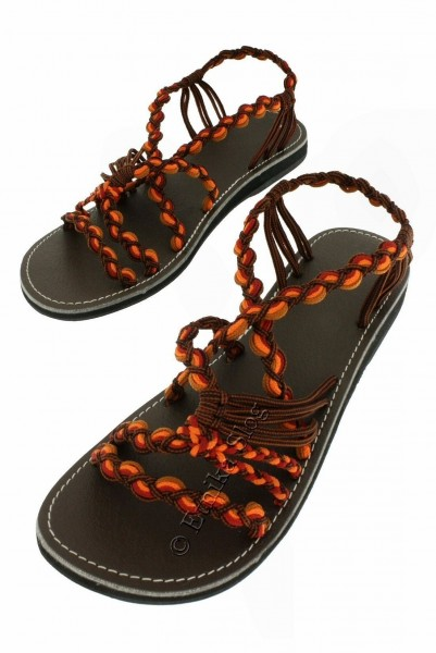 SANDALS AND MULES SN-AP05-MA - Oriente Import S.r.l.