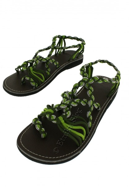 THAI SANDALS SN-AP05-VE - Oriente Import S.r.l.