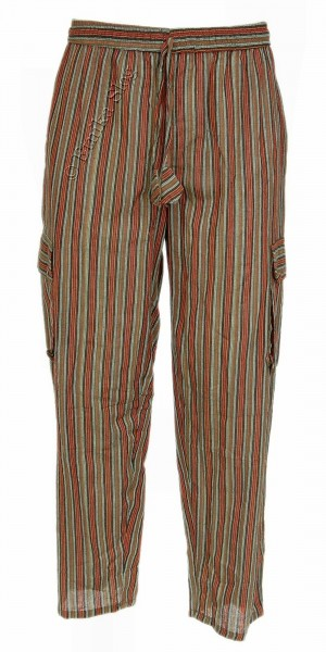 MEN'S TROUSERS AB-BTPR06 - Oriente Import S.r.l.