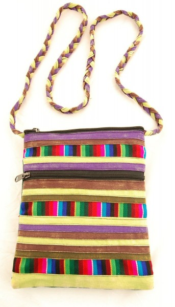SMALL SHOLDER BAGS BS-NPP08 - Oriente Import S.r.l.