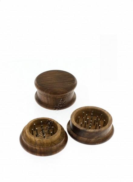 GRINDER IN WOOD AF-GRA01 - Oriente Import S.r.l.