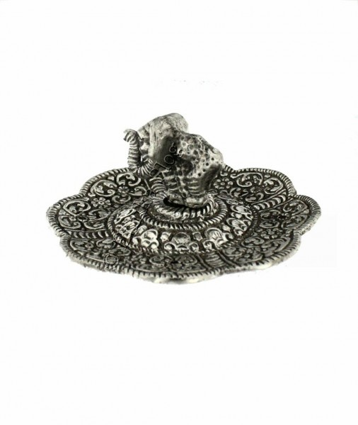 INCENSE HOLDERS IN METAL PI-INM07-01 - Oriente Import S.r.l.