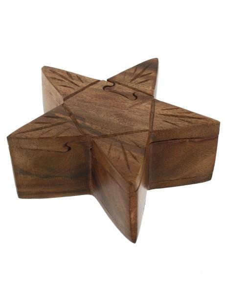 WOODEN BOX BX-FA02-03 - Etnika Slog d.o.o.