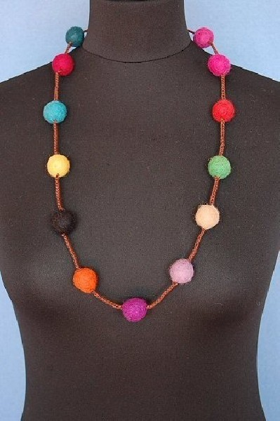 NECKLACE LC-CL02 - Oriente Import S.r.l.