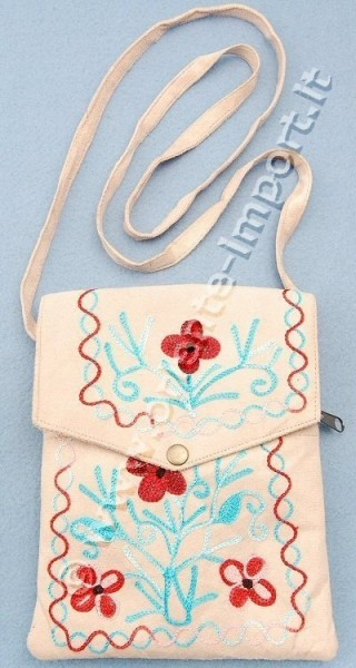 SMALL SHOLDER BAGS BS-PNP02 - Oriente Import S.r.l.