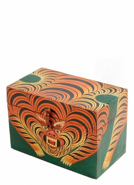 BOXES, FURNITURE BX-NP16-TIGER - Oriente Import S.r.l.