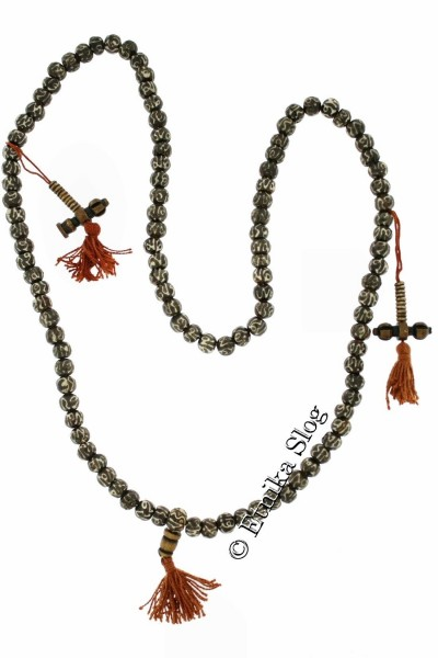 TIBETAN MALA NECKLACES CL-MA33 - Oriente Import S.r.l.