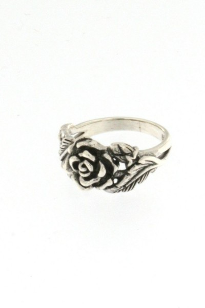 WROUGHT SILVER RINGS ARG-AN0860-01 - Oriente Import S.r.l.