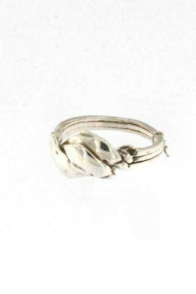 WROUGHT SILVER RINGS ARG-AN0890-01 - Oriente Import S.r.l.
