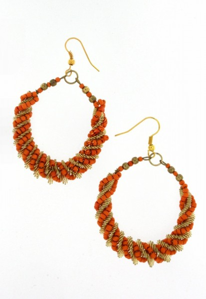 BEADS RINGS AND EARRINGS OR-VE01 - Oriente Import S.r.l.