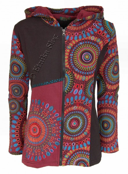 COTTON HOODIES AND SWEATERS AB-BWJ06-BX - Oriente Import S.r.l.