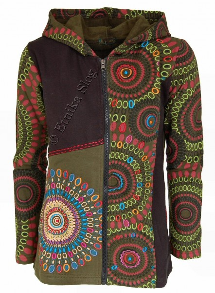 COTTON HOODIES AND SWEATERS AB-BWJ06-VM - Oriente Import S.r.l.