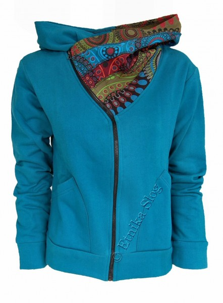 LINED HOODIES AB-BWJ05 - Oriente Import S.r.l.
