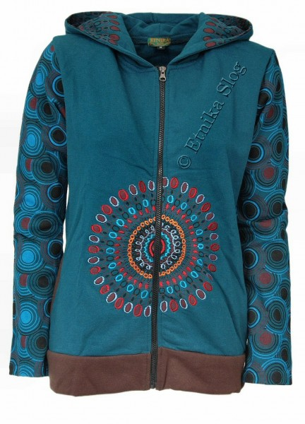 COTTON HOODIES AND SWEATERS AB-BWJ04 - Oriente Import S.r.l.
