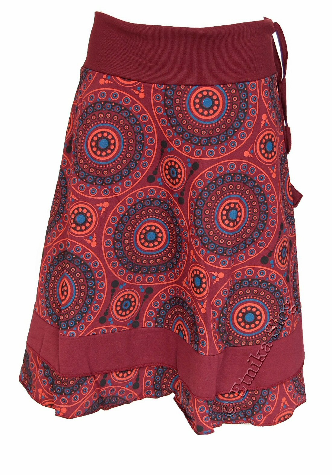 GONNE AUTUNNO / INVERNO AB-WWG03 - Oriente Import S.r.l.
