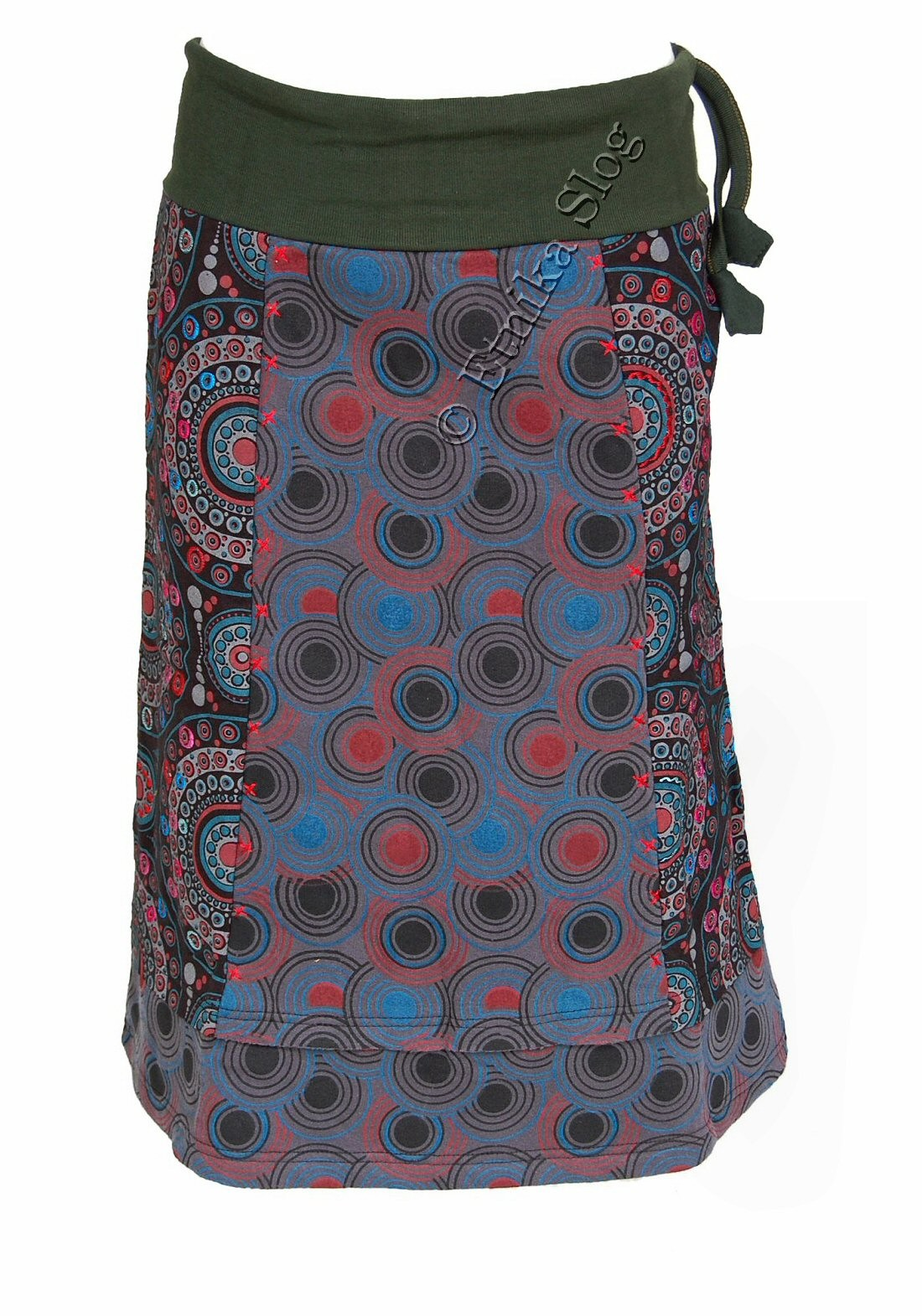 GONNE AUTUNNO / INVERNO AB-WWG05 - Oriente Import S.r.l.
