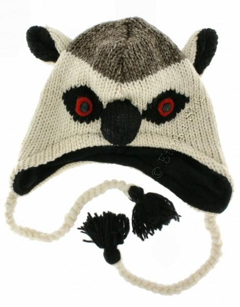 FIGURE ANIMAL HATS AB-BLC14-30 - Oriente Import S.r.l.