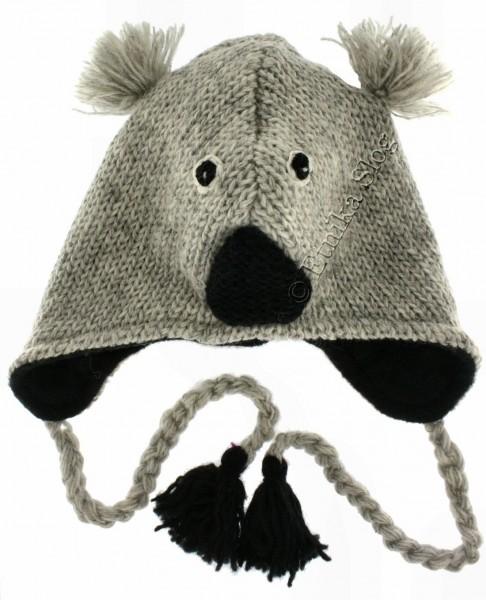 FIGURE ANIMAL HATS AB-BLC14-31 - Oriente Import S.r.l.