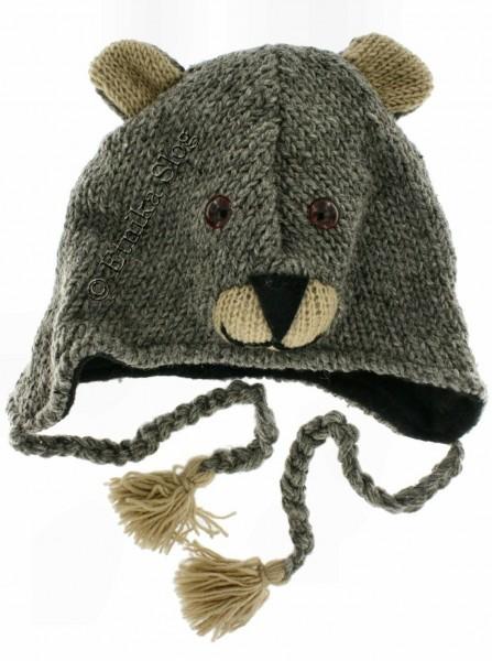 FIGURE ANIMAL HATS AB-BLC14-32 - Oriente Import S.r.l.
