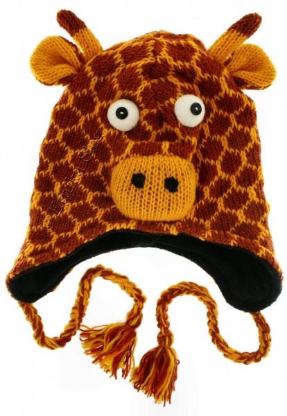 FIGURE ANIMAL HATS AB-BLC14-34 - Oriente Import S.r.l.