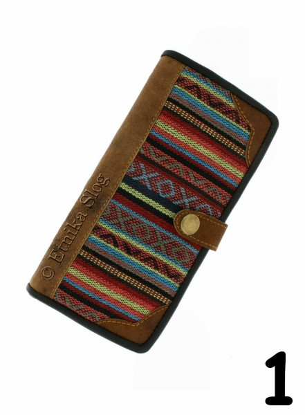WALLETS IN COTTON PM-BR06 - Oriente Import S.r.l.