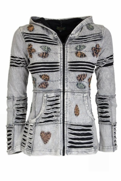 COTTON HOODIES AND SWEATERS AB-BSJ11 - Oriente Import S.r.l.