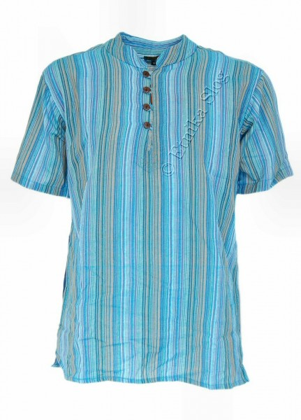 MEN'S SHIRTS AB-BTC13 - Oriente Import S.r.l.
