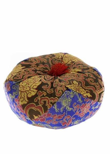 STICKS AND CUSHIONS FOR TIBETAN BOWLS AND GONGS CA-SBC09 - Oriente Import S.r.l.