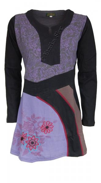 DRESSES COTTON LONG SLEEVE AB-WWV05 - Oriente Import S.r.l.