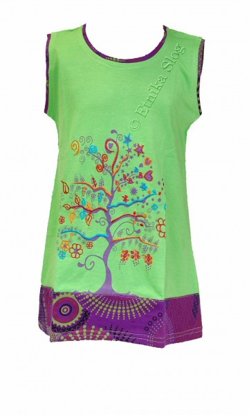 KID'S DRESSES AND T-SHIRTS AB-BSBV10 - Oriente Import S.r.l.