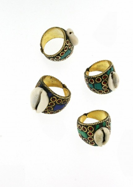 MIXED MATERIALS RINGS MB-AN19 - Oriente Import S.r.l.