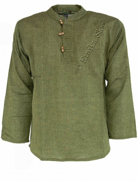 MEN'S SHIRTS AB-BTCR02 - Oriente Import S.r.l.
