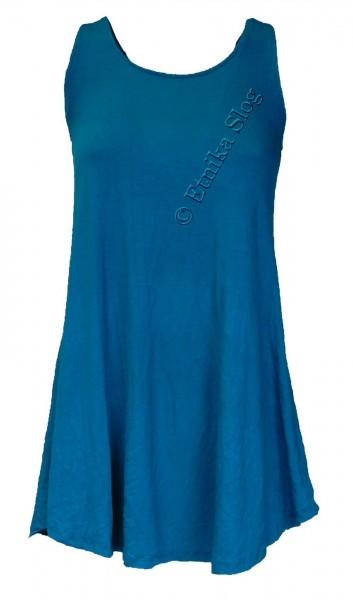 UNICOLOR JERSEY SUMMER DRESSES AB-MRS031TU - Oriente Import S.r.l.