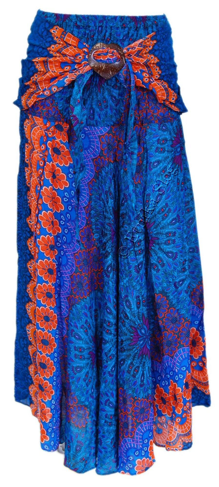VISCOSE - SUMMER CLOTHING AB-BCK04AC - Oriente Import S.r.l.