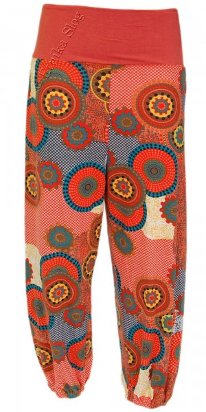 SUMMER JERSEY TROUSERS AB-MRP031-P4 - Oriente Import S.r.l.