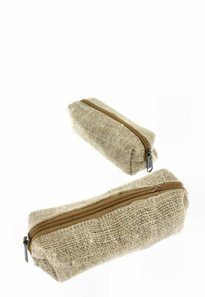 HEMP WALLETS, COIN PURSES CNP-AST03 - Oriente Import S.r.l.
