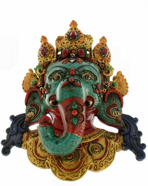 MASCHERE DECORATIVE MAS-RE104-03 - Oriente Import S.r.l.