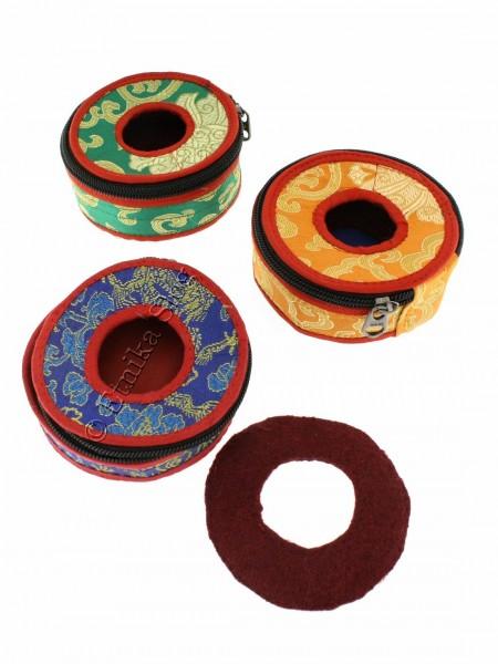 TIBETAN CIMBALS AND BELLS CA-CIC05 - Oriente Import S.r.l.